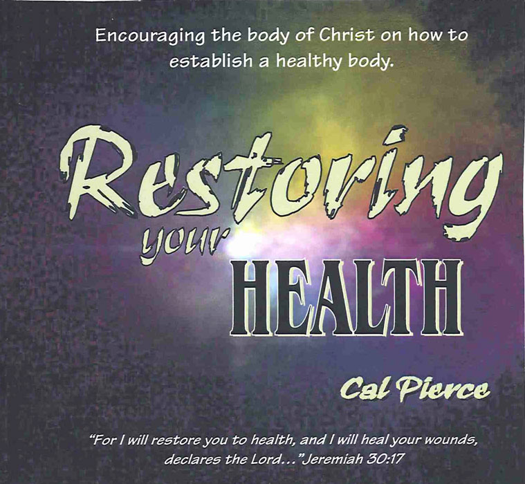 Restoring Your Health - MP3 Download