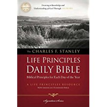 Life Principles Daily Bible