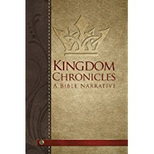 Kingdom Chronicles Bible Narrative